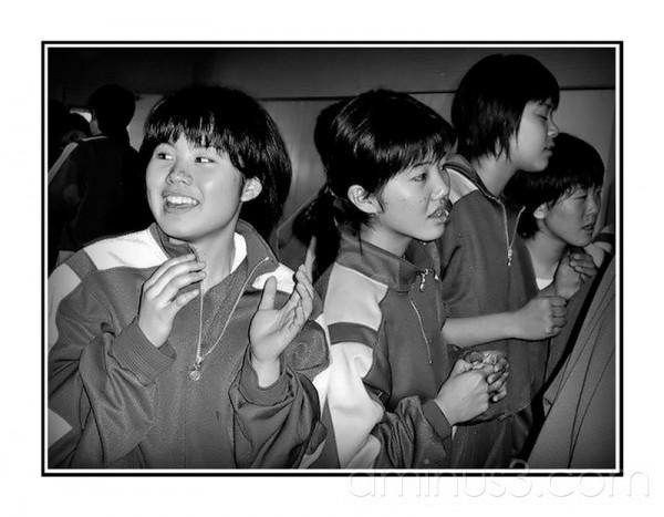Life's Details – Japanese School Life Peek #123