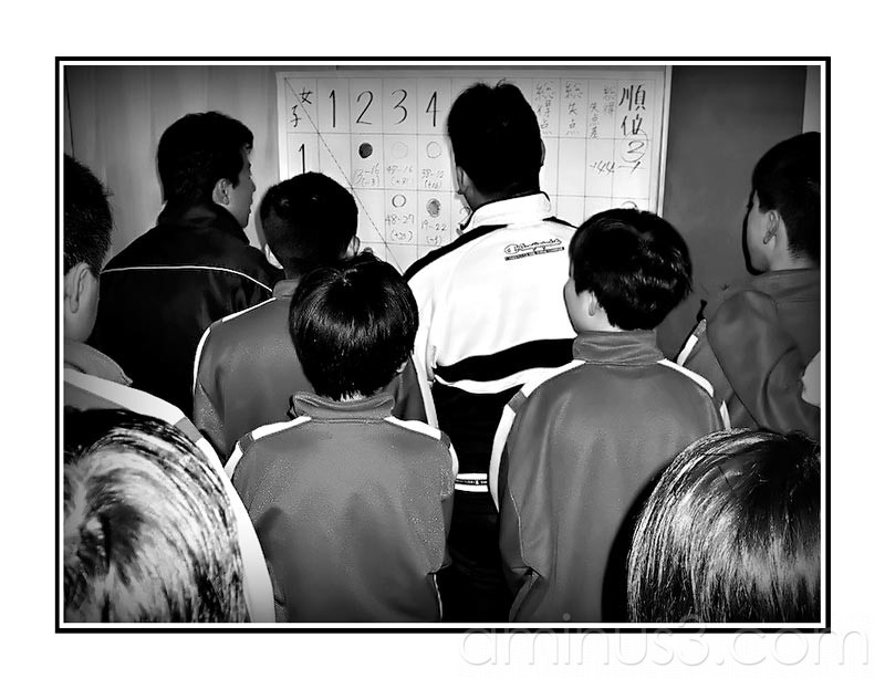 Life's Details – Japanese School Life Peek #122