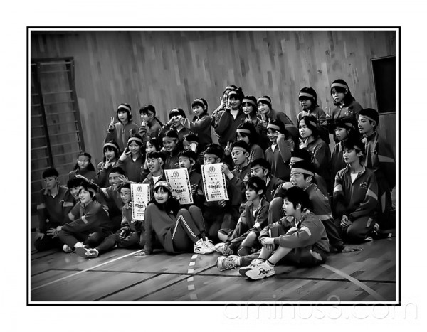 Life's Details – Japanese School Life Peek #125