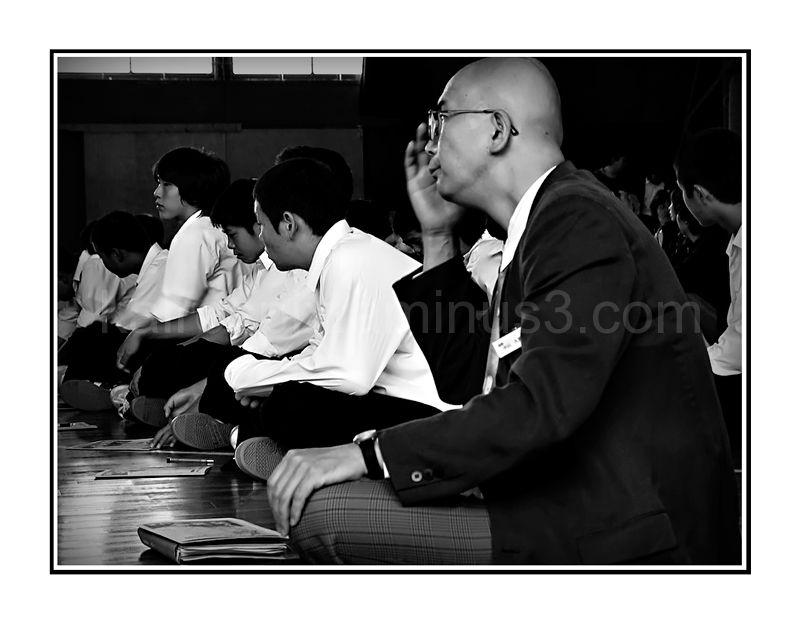 Life's Details – Japanese School Life Peek #153