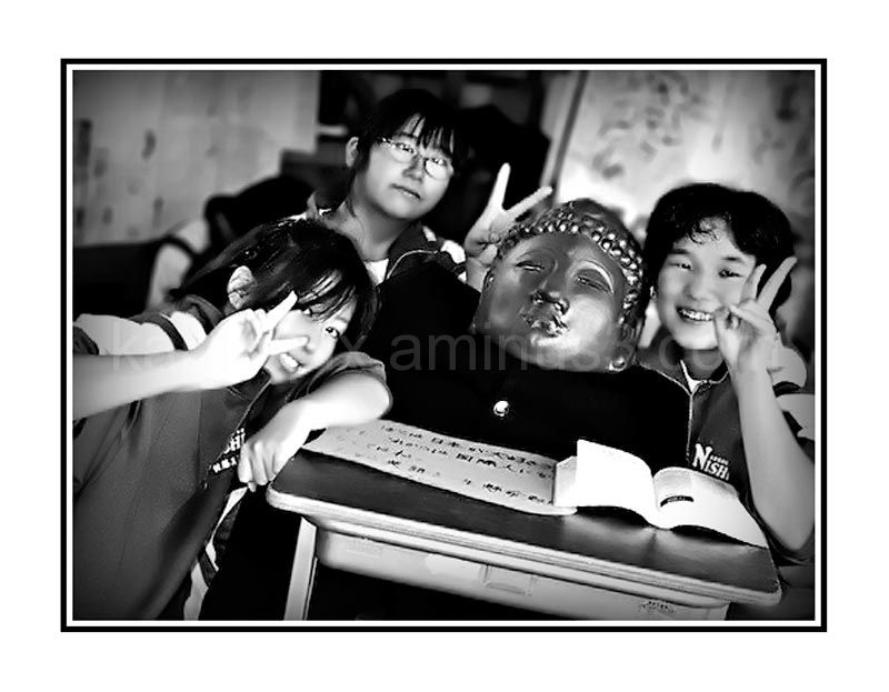 Life's Details – Japanese School Life Peek #160