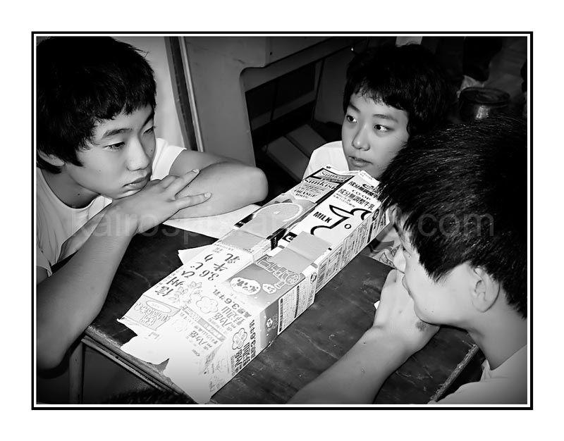 Life's Details – Japanese School Life Peek #176