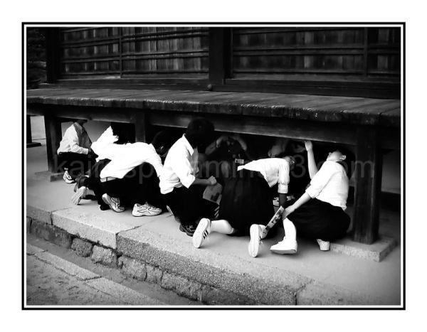 Life's Details – Japanese School Life Peek #192