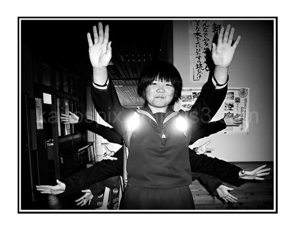 Life's Details – Japanese School Life Peek #198