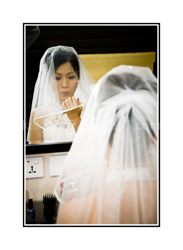 Before the wedding - #017