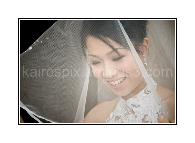 Before the wedding - #022