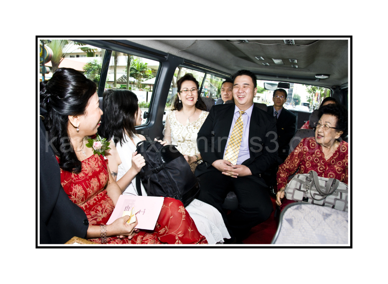 Before the wedding - #025