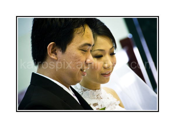 During the wedding - #006