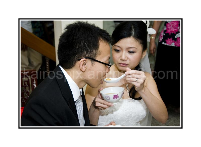 To Tea Ceremonies - #003