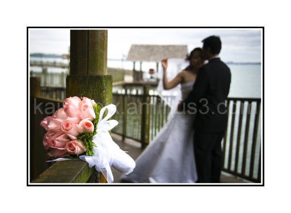 Pre-Wedding Outdoor Shoot - #002