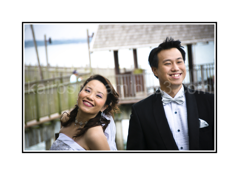 Pre-Wedding Outdoor Shoot - #003