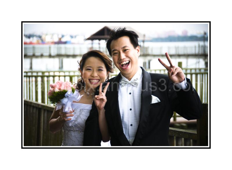 Pre-Wedding Outdoor Shoot - #004