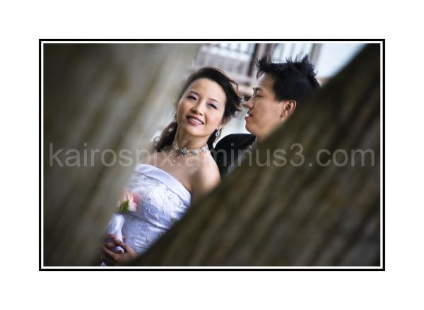 Pre-Wedding Outdoor Shoot - #006