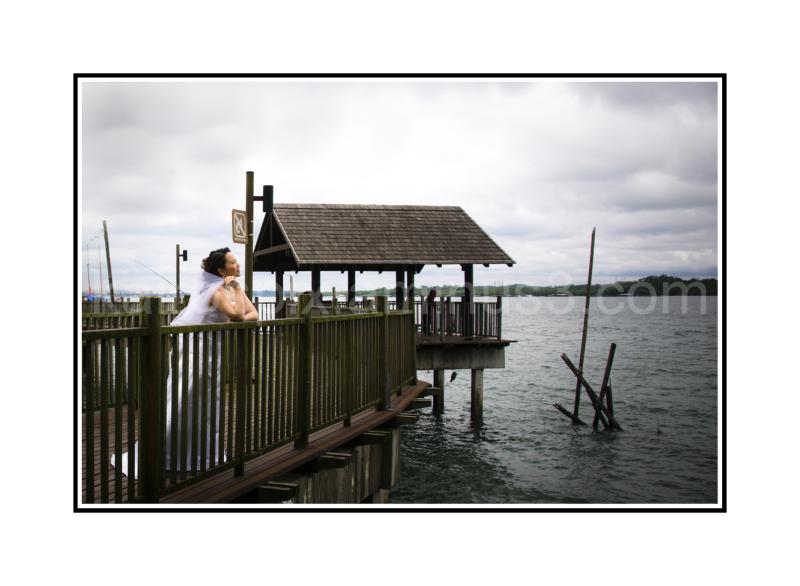Pre-Wedding Outdoor Shoot - #008