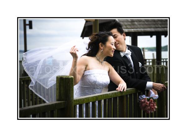 Pre-Wedding Outdoor Shoot - #010