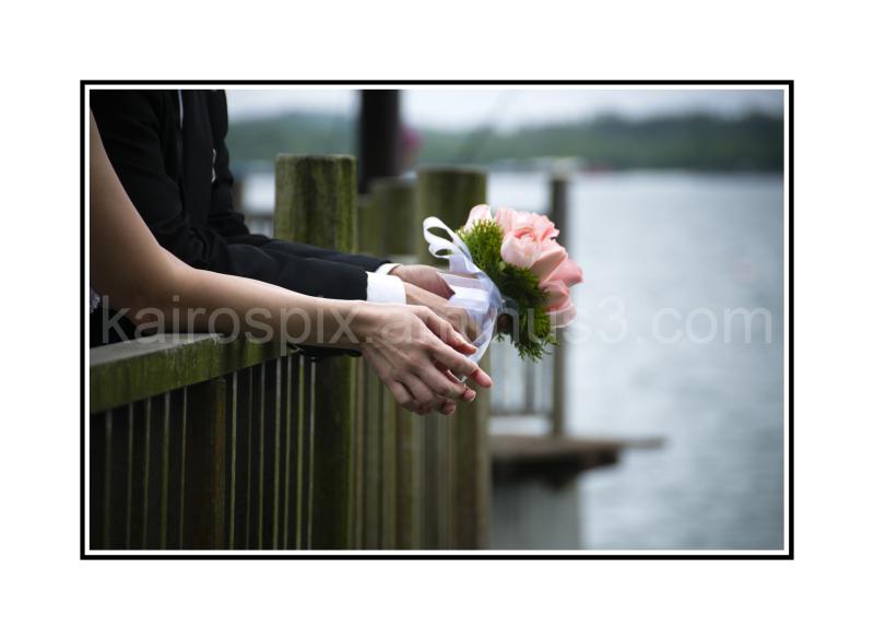 Pre-Wedding Outdoor Shoot - #009