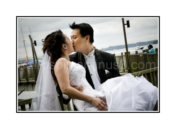 Pre-Wedding Outdoor Shoot - #011
