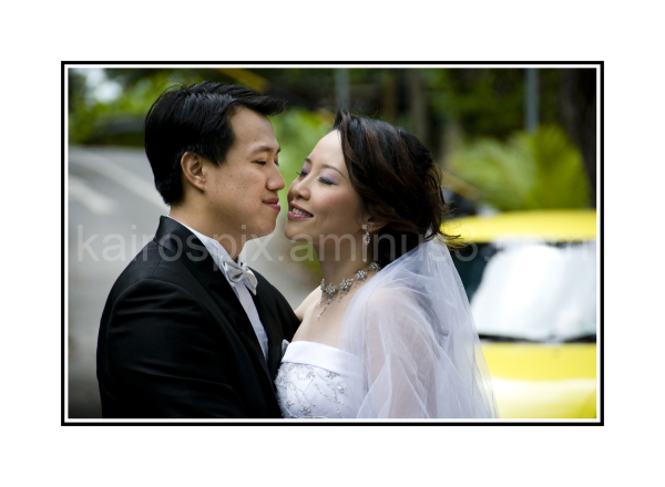 Pre-Wedding Outdoor Shoot - #012