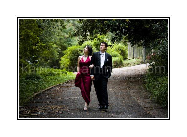 Pre-Wedding Outdoor Shoot - #013