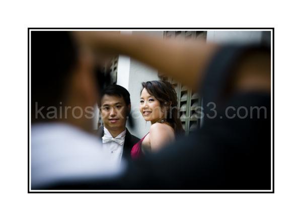 Pre-Wedding Outdoor Shoot - #017