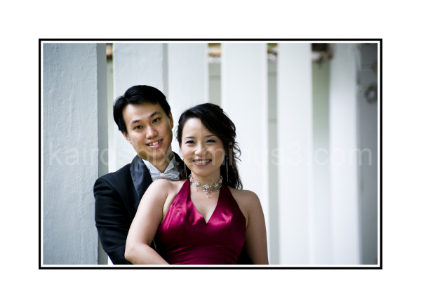 Pre-Wedding Outdoor Shoot - #018