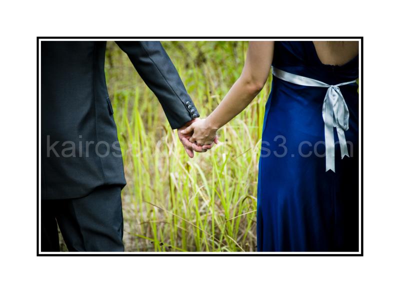 Pre-Wedding Outdoor Shoot - #022