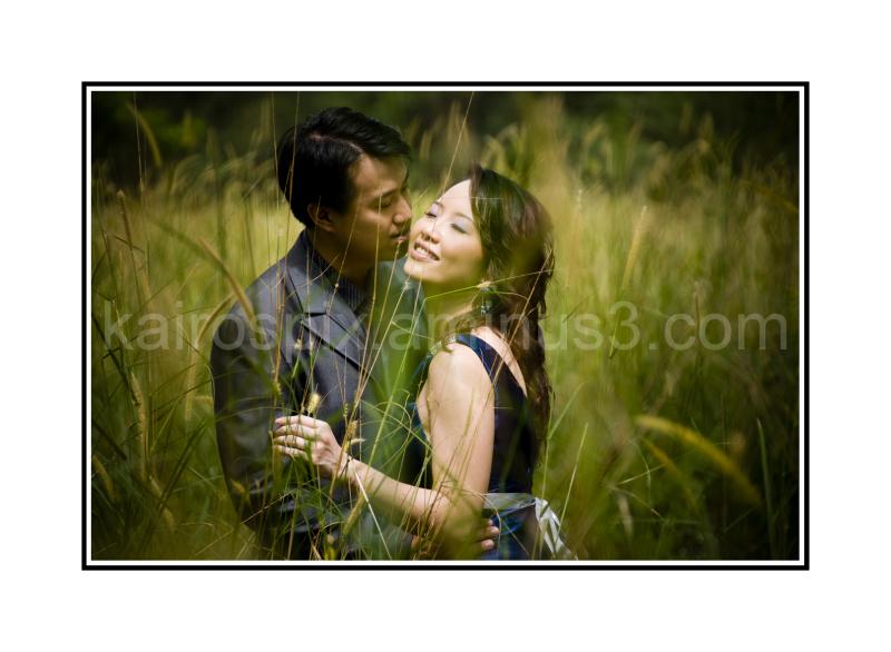 Pre-Wedding Outdoor Shoot - #023