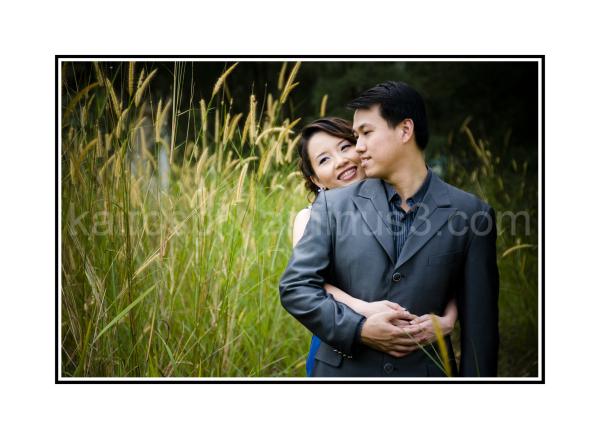 Pre-Wedding Outdoor Shoot - #024