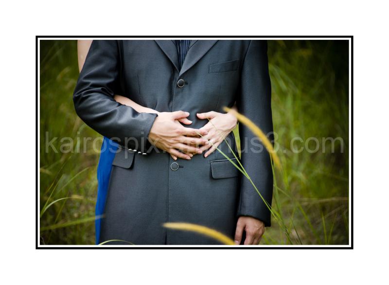 Pre-Wedding Outdoor Shoot - #025