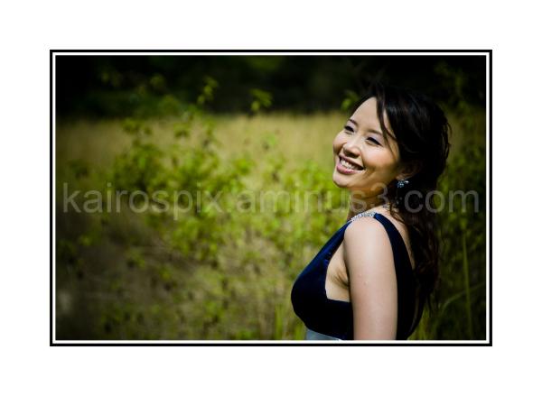 Pre-Wedding Outdoor Shoot - #028