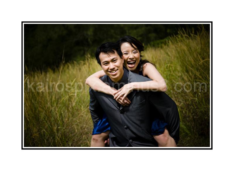 Pre-Wedding Outdoor Shoot - #030