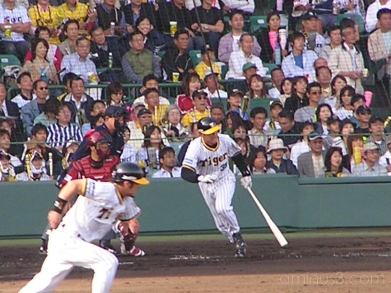 Baseball! Part 3
