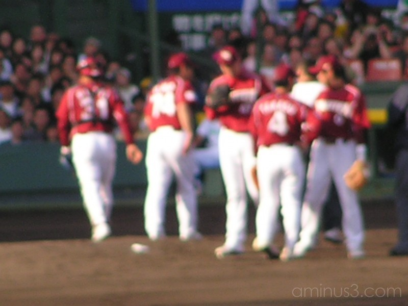 Baseball! Part 4