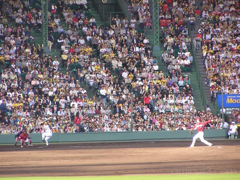 Baseball! Part 6