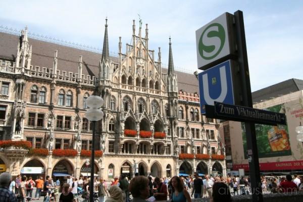 Munich series