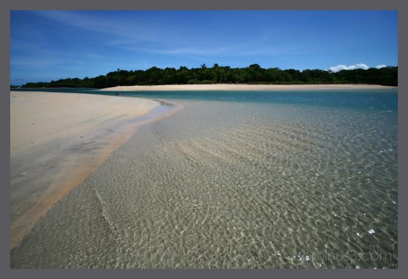 Fiji - The Views