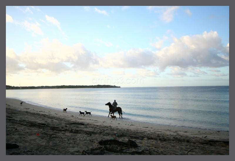 Fiji - Natadola Beach