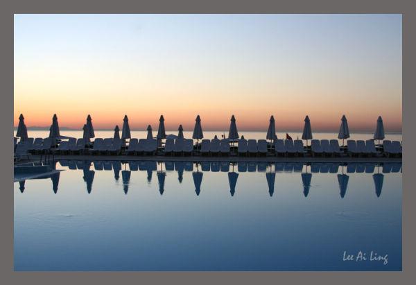 La Mer Beach Hotel