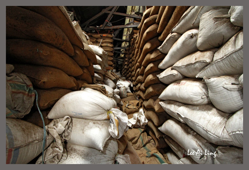 coffee factory bandung indonesia