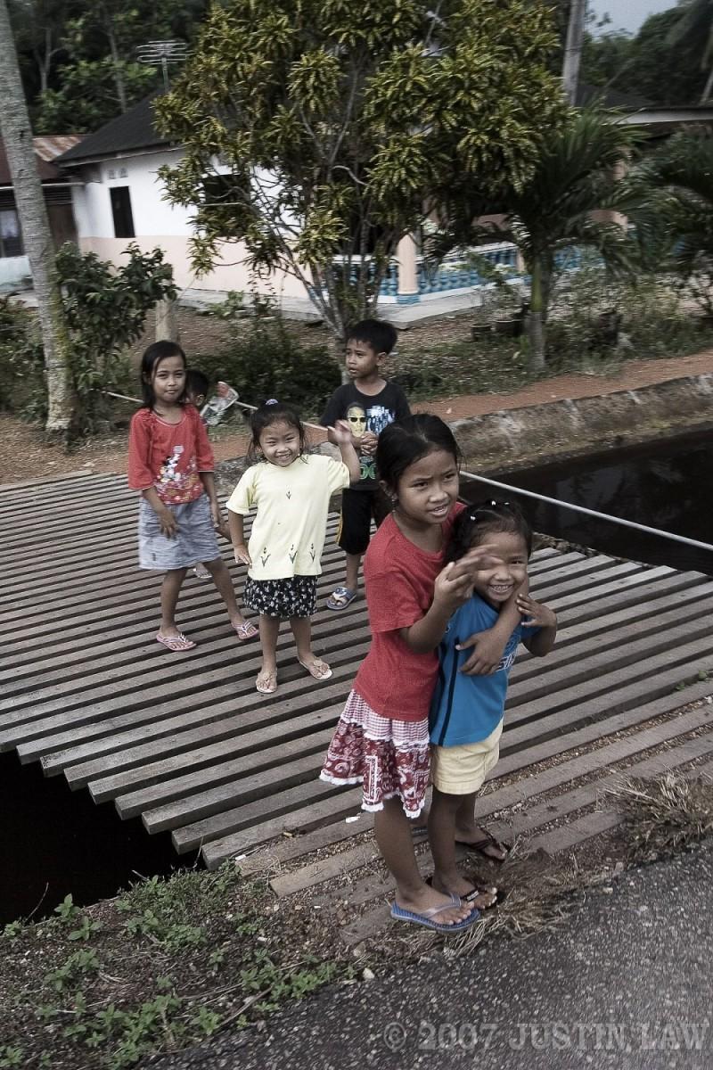 Children of Muar