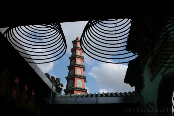temple.Macao