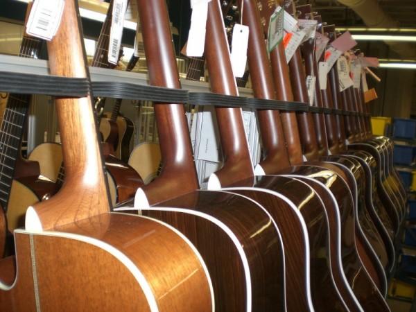martin guitar factory 4