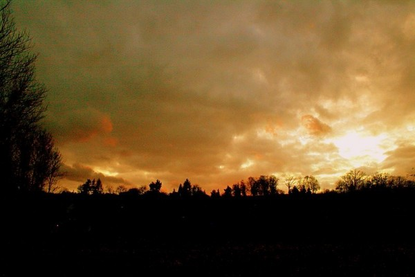 nebe nad Chrustenicemi II