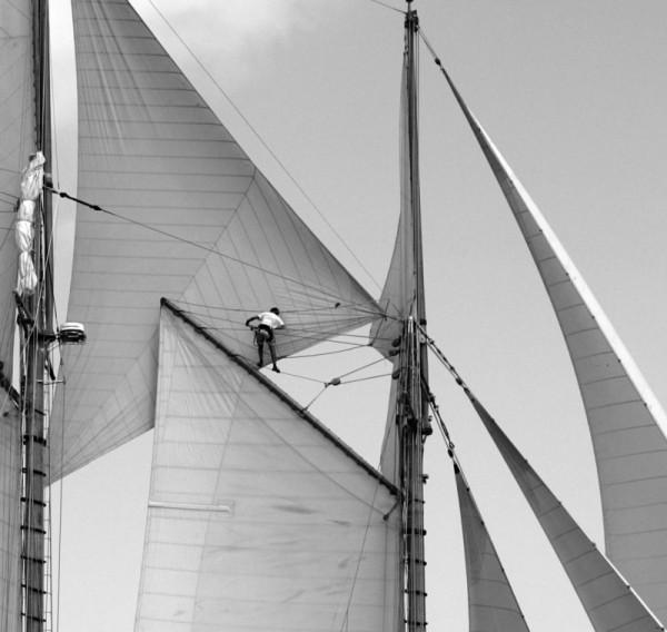 De regatas