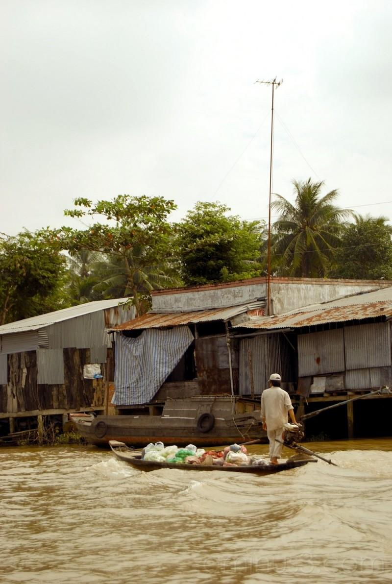 Along the Mekong Delta #3