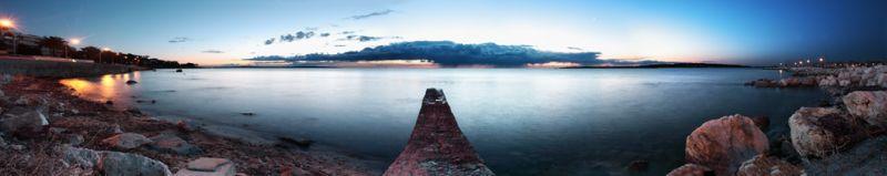 lionel gauci, panoramique cannes