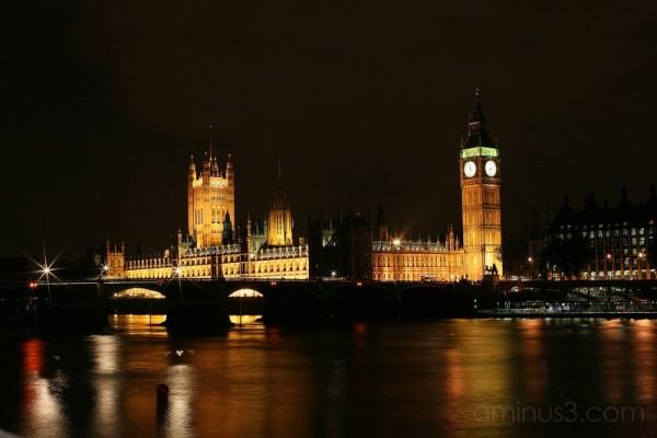 London by night 3