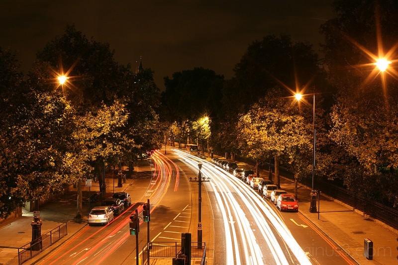 London by night 7