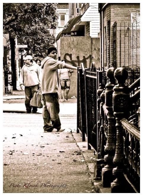 Ridgewood, New York City, Queens, people, places