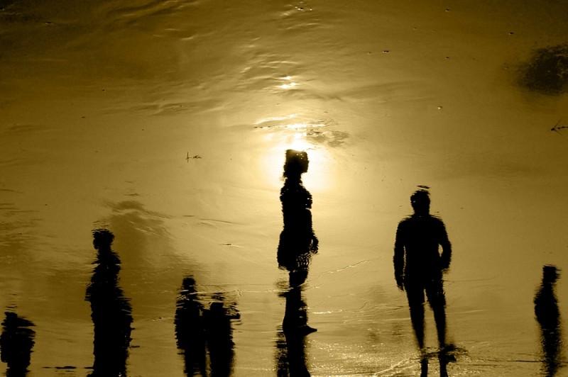 Shadows of Imagination
